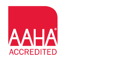 AAHA Accredited The Standard of Veterinary Excellence